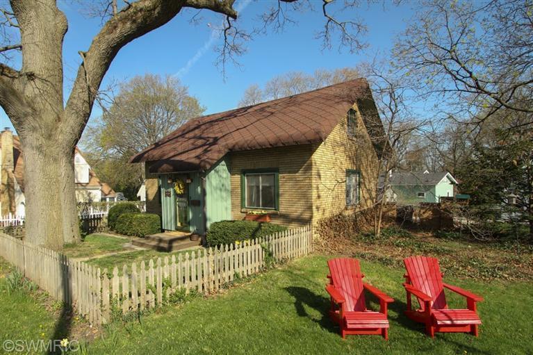 Real Estate for Sale, ListingId: 27911275, Parchment,MI49004