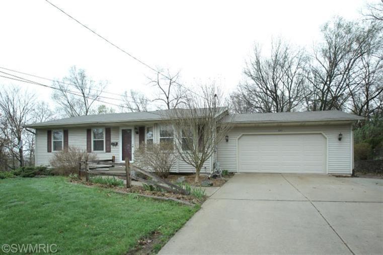 Real Estate for Sale, ListingId: 27932885, Parchment,MI49004