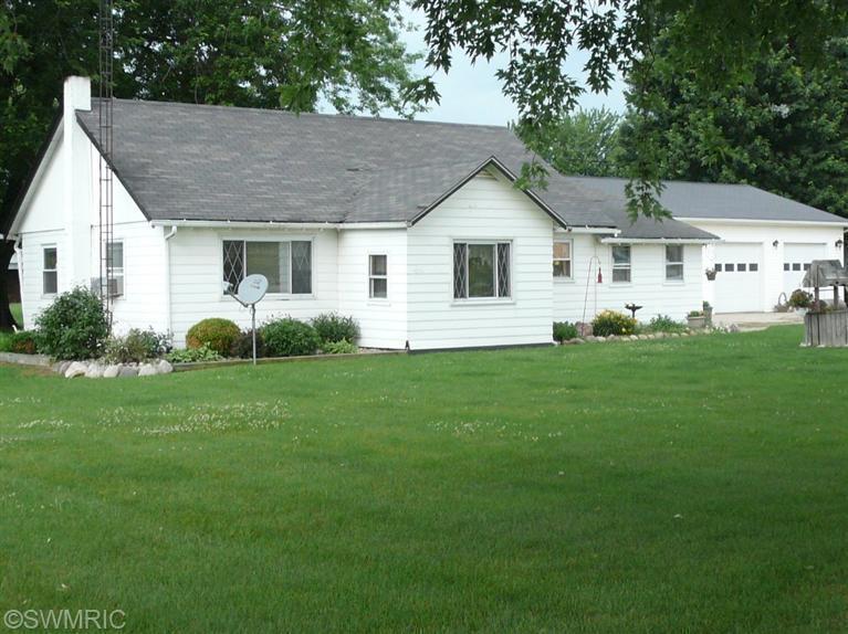Real Estate for Sale, ListingId: 28731130, Bronson,MI49028