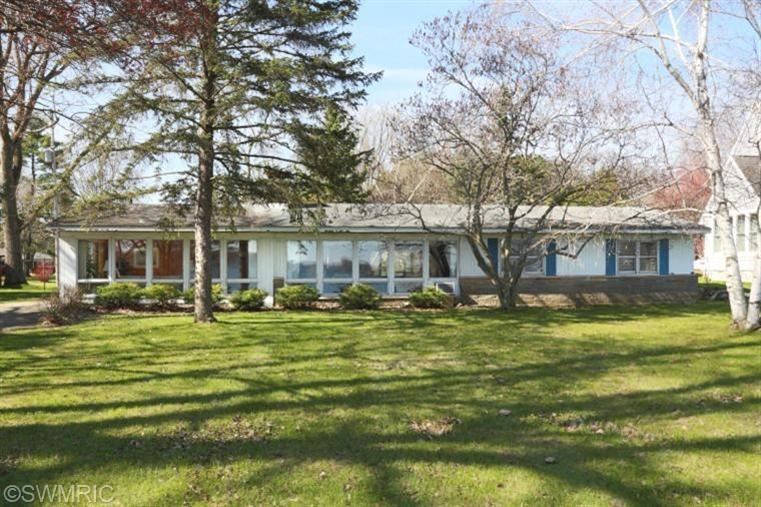 Real Estate for Sale, ListingId: 27939864, Richland,MI49083