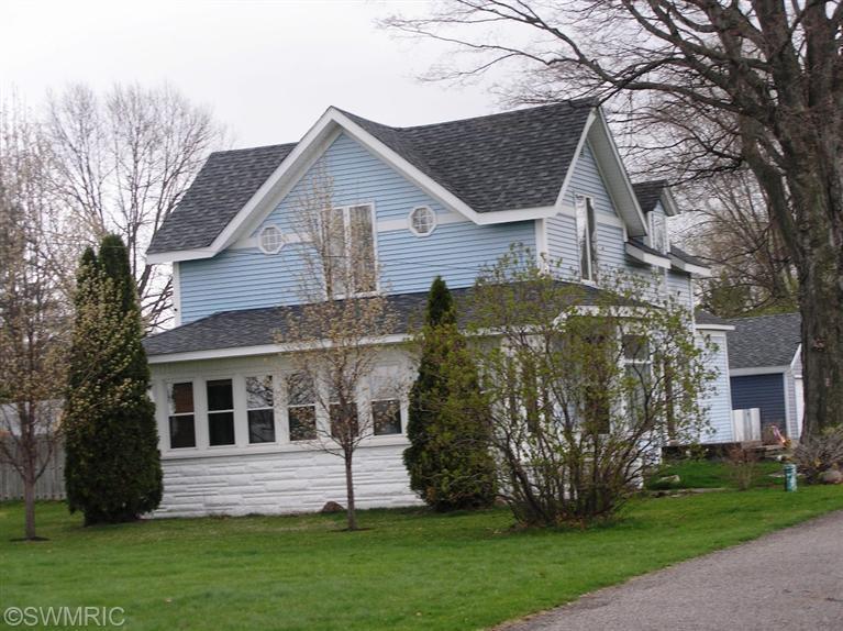 Real Estate for Sale, ListingId: 29927165, Constantine,MI49042