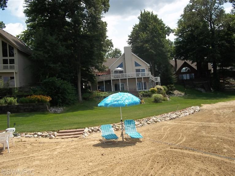 Real Estate for Sale, ListingId: 28011064, Lawrence,MI49064
