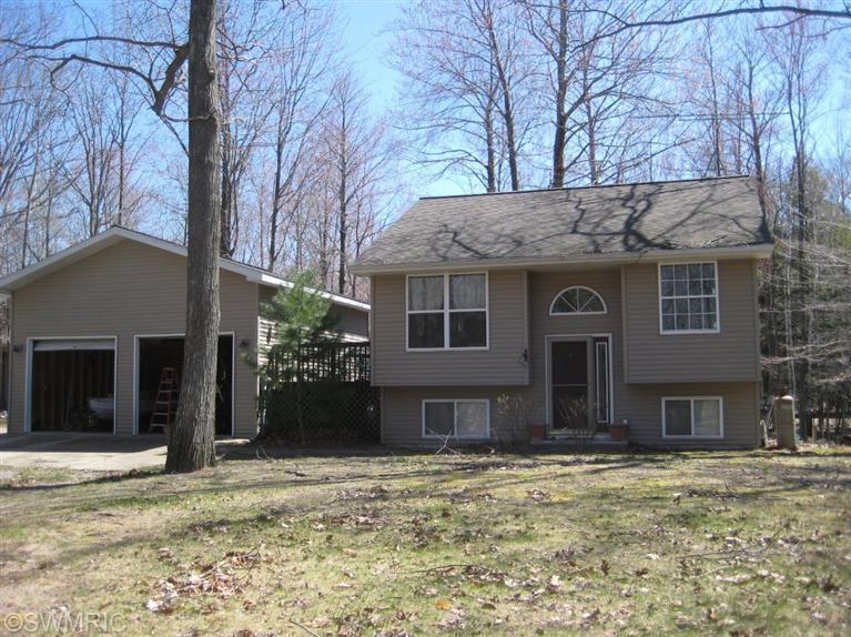 Real Estate for Sale, ListingId: 27991995, Mears,MI49436