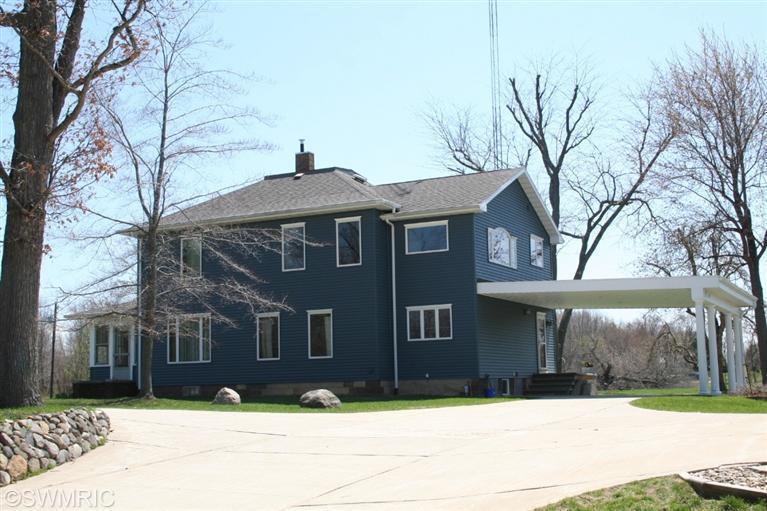 Real Estate for Sale, ListingId: 28043348, Benton Harbor,MI49022