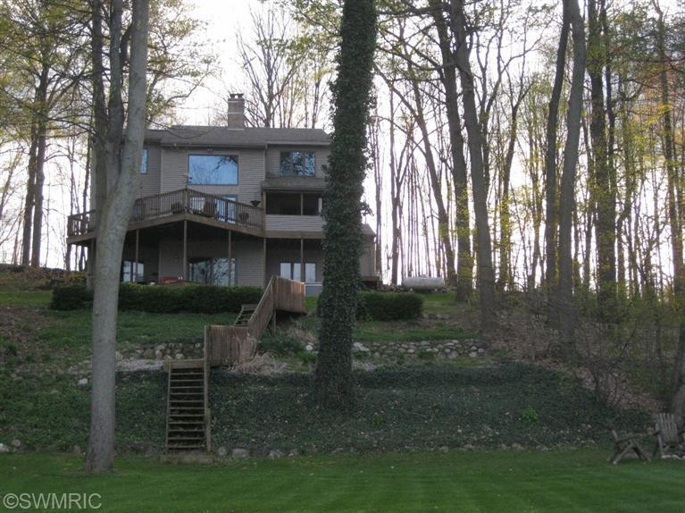 Real Estate for Sale, ListingId: 28861401, Lawton,MI49065