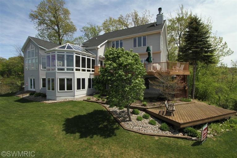 Real Estate for Sale, ListingId: 28063325, Plainwell,MI49080