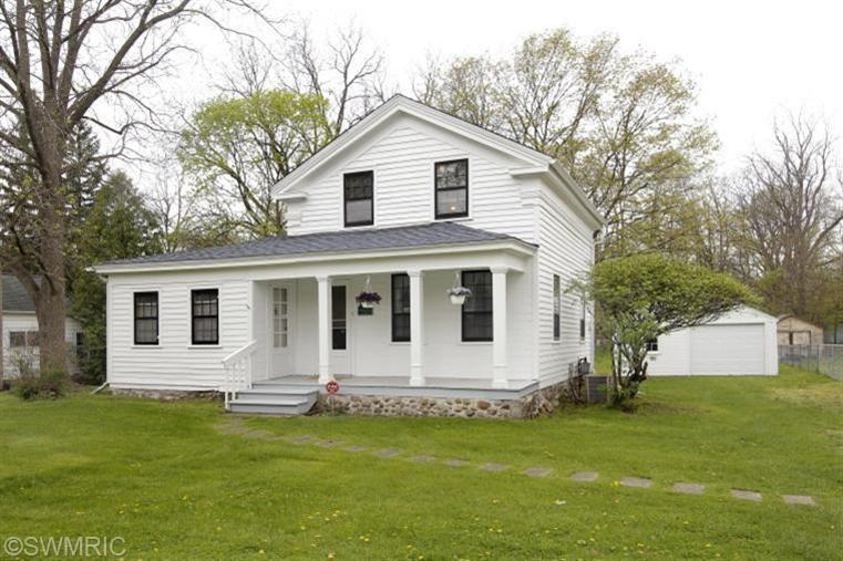 Real Estate for Sale, ListingId: 28049456, Climax,MI49034