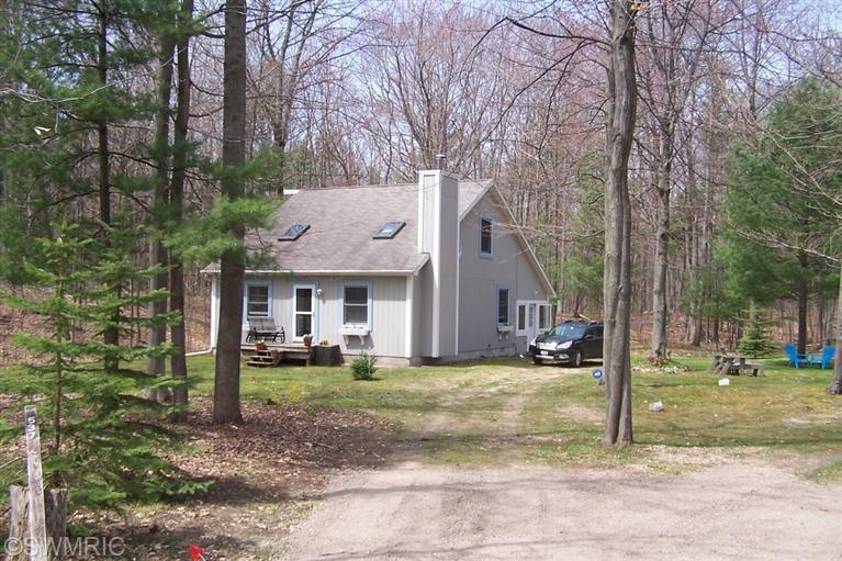 Real Estate for Sale, ListingId: 28083972, Mears,MI49436