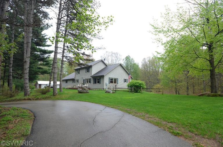 Real Estate for Sale, ListingId: 28097910, Plainwell,MI49080