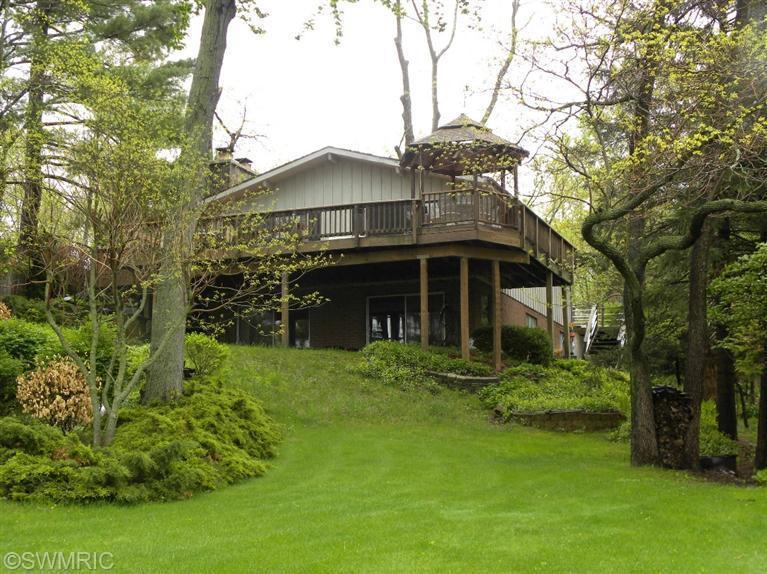Real Estate for Sale, ListingId: 28173055, Dowagiac,MI49047