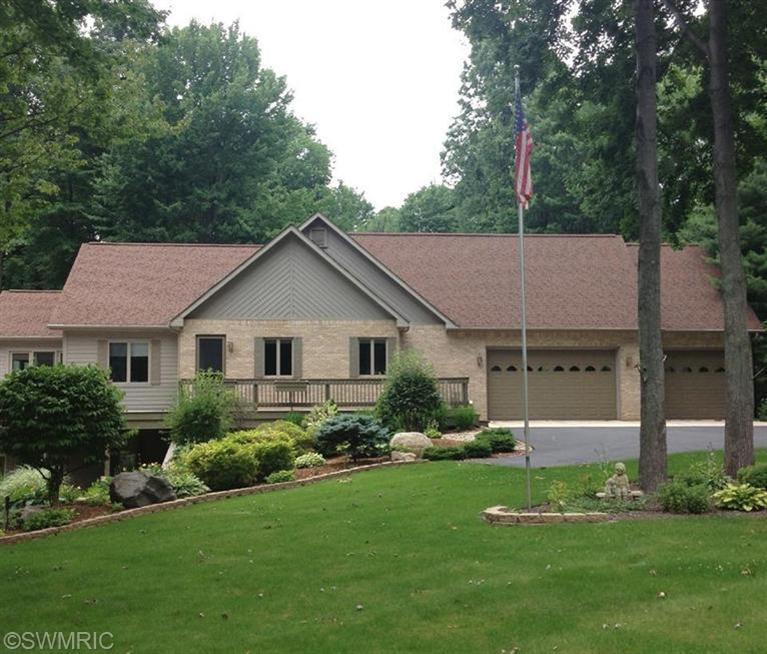 Real Estate for Sale, ListingId: 28134579, Marshall,MI49068