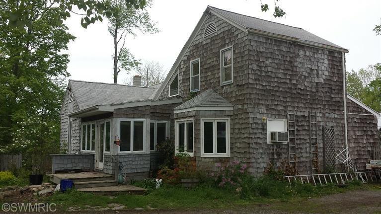 Real Estate for Sale, ListingId: 28160078, Three Oaks,MI49128