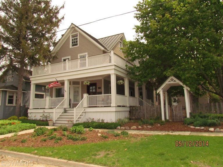 Real Estate for Sale, ListingId: 28160096, St Joseph,MI49085