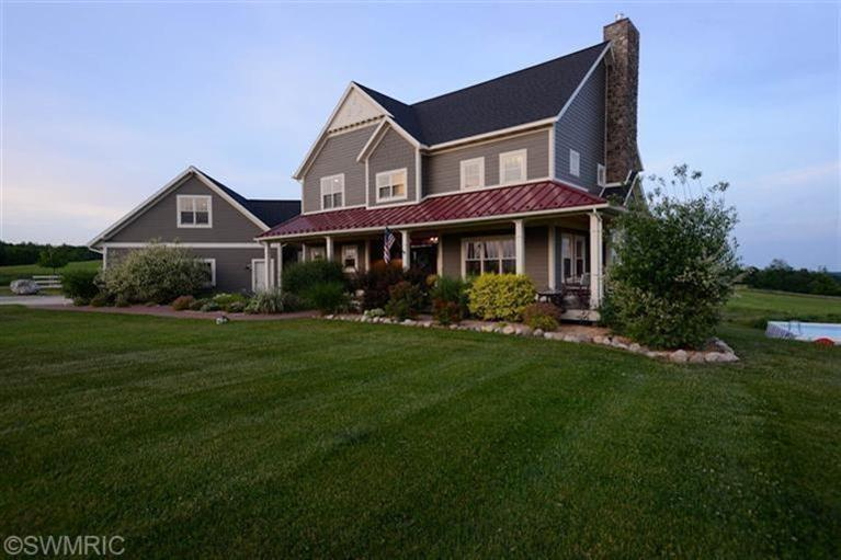 Real Estate for Sale, ListingId: 28253219, Allegan,MI49010