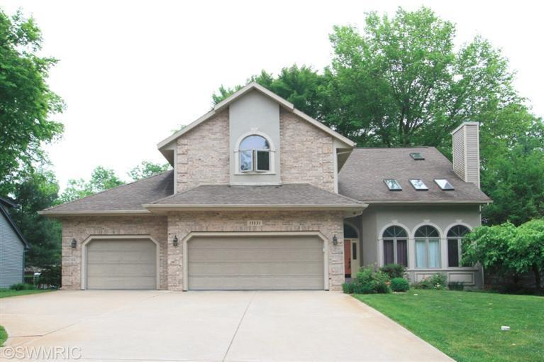 Real Estate for Sale, ListingId: 28369290, Schoolcraft,MI49087