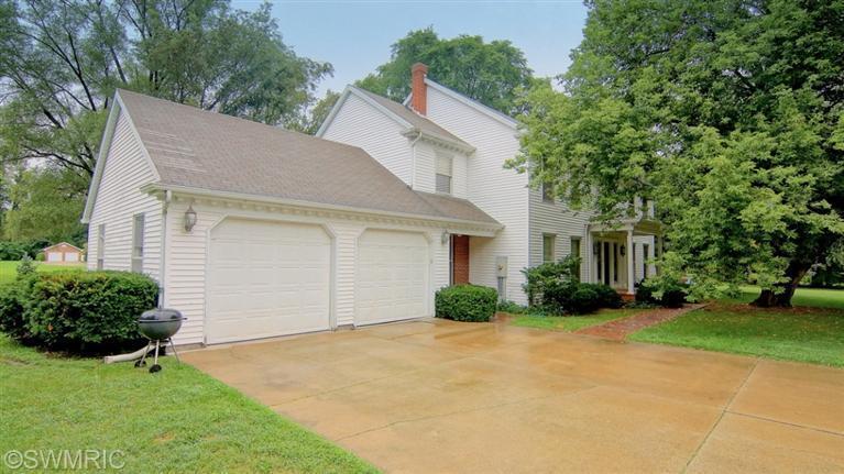Real Estate for Sale, ListingId: 29389163, Buchanan,MI49107