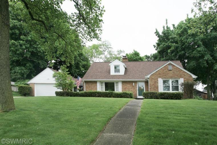 Real Estate for Sale, ListingId: 28291301, Parchment,MI49004