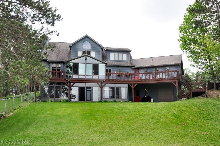 Real Estate for Sale, ListingId: 28309251, Lawrence,MI49064