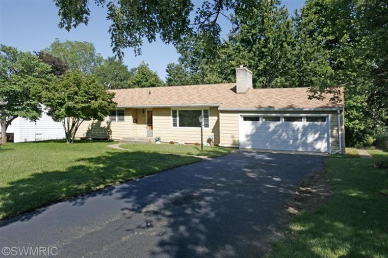 Real Estate for Sale, ListingId: 28329767, Parchment,MI49004