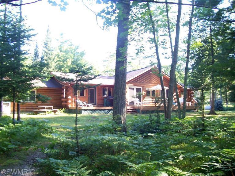 Real Estate for Sale, ListingId: 28662378, Fife Lake,MI49633