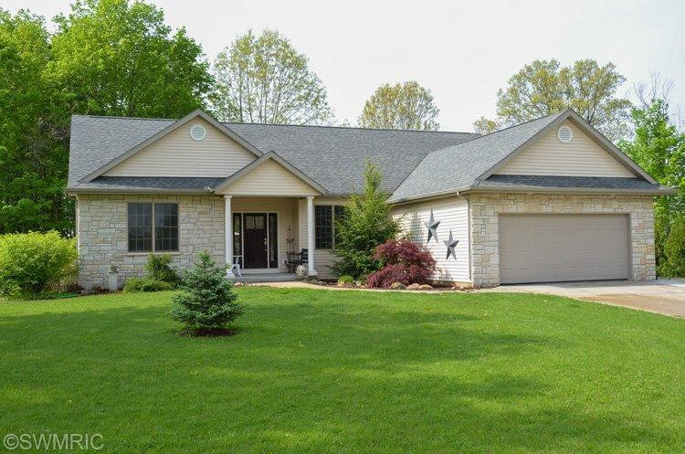 Real Estate for Sale, ListingId: 28420295, Edwardsburg,MI49112