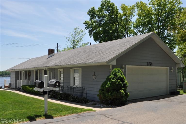 Real Estate for Sale, ListingId: 28420312, Saranac,MI48881