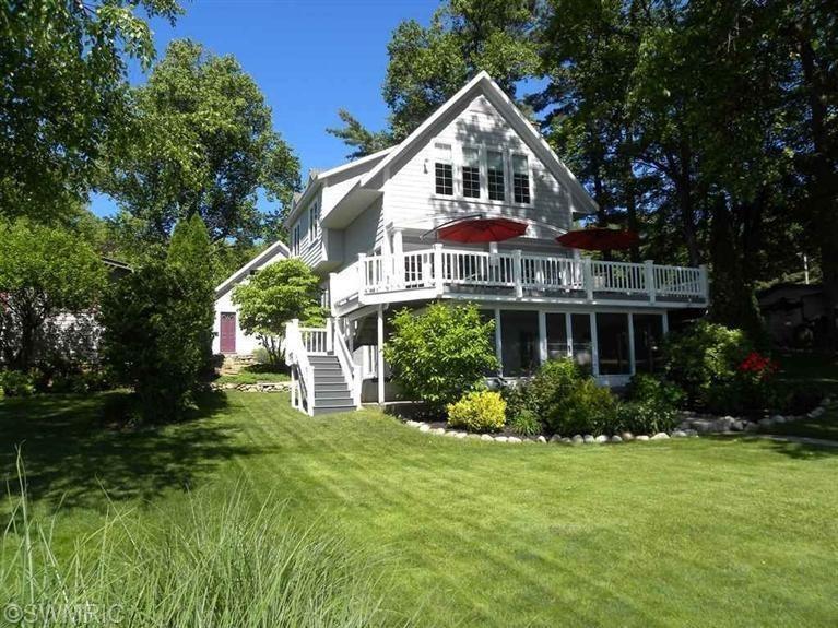 Real Estate for Sale, ListingId: 28413545, Dowagiac,MI49047