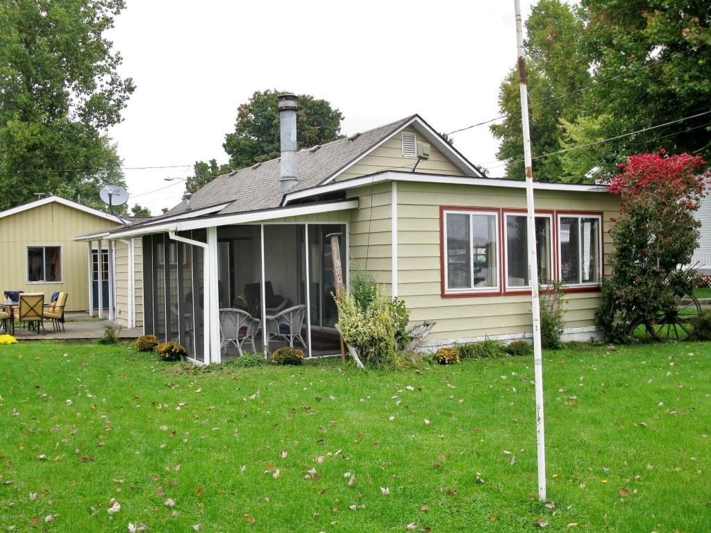 Real Estate for Sale, ListingId: 28443601, Crystal,MI48818