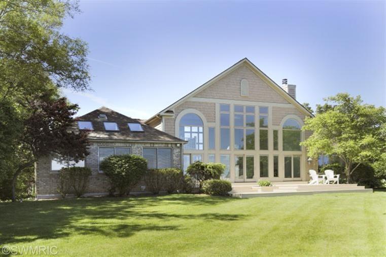 Real Estate for Sale, ListingId: 28530001, Richland,MI49083