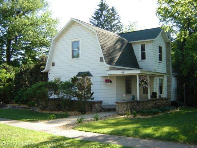 Real Estate for Sale, ListingId: 28453103, Climax,MI49034