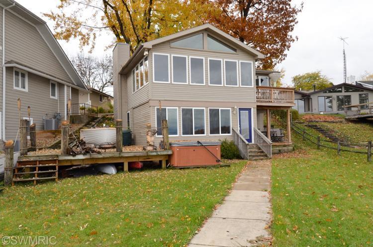 Real Estate for Sale, ListingId: 30009676, Cassopolis,MI49031