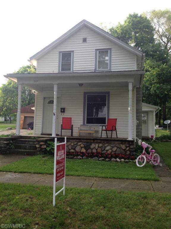 Real Estate for Sale, ListingId: 28461722, Marshall,MI49068