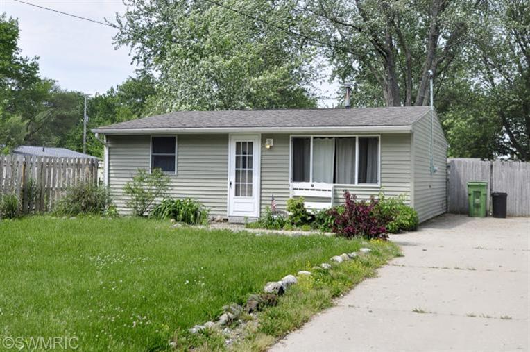 Rental Homes for Rent, ListingId:28730620, location: 241 North 26th St Springfield 49037