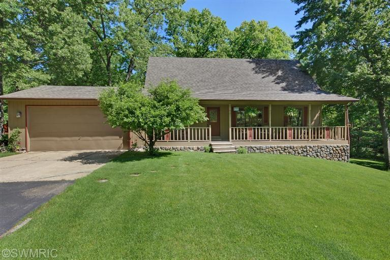 Real Estate for Sale, ListingId: 28481368, Hamilton,MI49419
