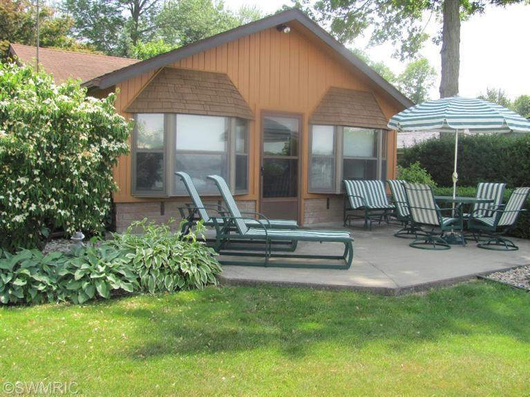 Real Estate for Sale, ListingId: 28491526, Cassopolis,MI49031