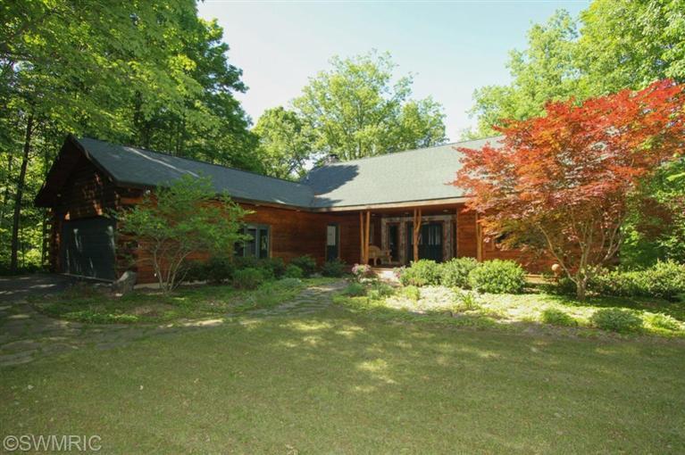 Real Estate for Sale, ListingId: 28508756, Lawrence,MI49064