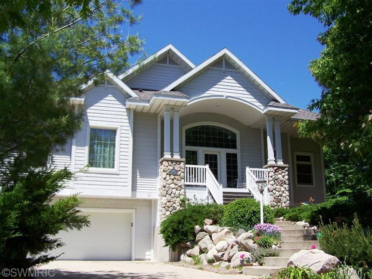 Real Estate for Sale, ListingId: 28530529, Pentwater, MI  49449