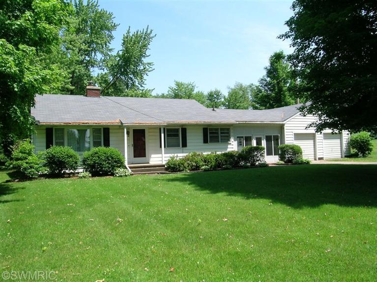 Real Estate for Sale, ListingId: 28542720, Sturgis,MI49091