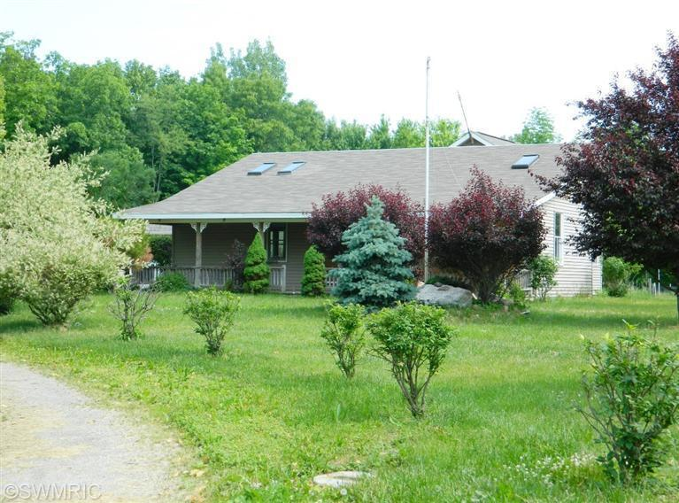 Real Estate for Sale, ListingId: 28547848, Coldwater,MI49036