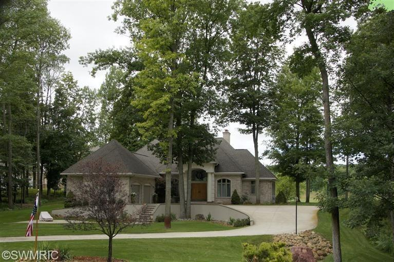 Real Estate for Sale, ListingId: 28559626, Canadian Lakes,MI49346