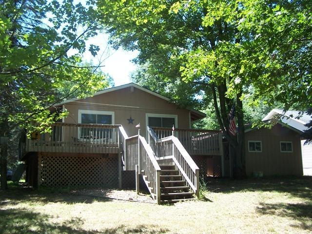 Real Estate for Sale, ListingId: 28576707, Canadian Lakes,MI49346