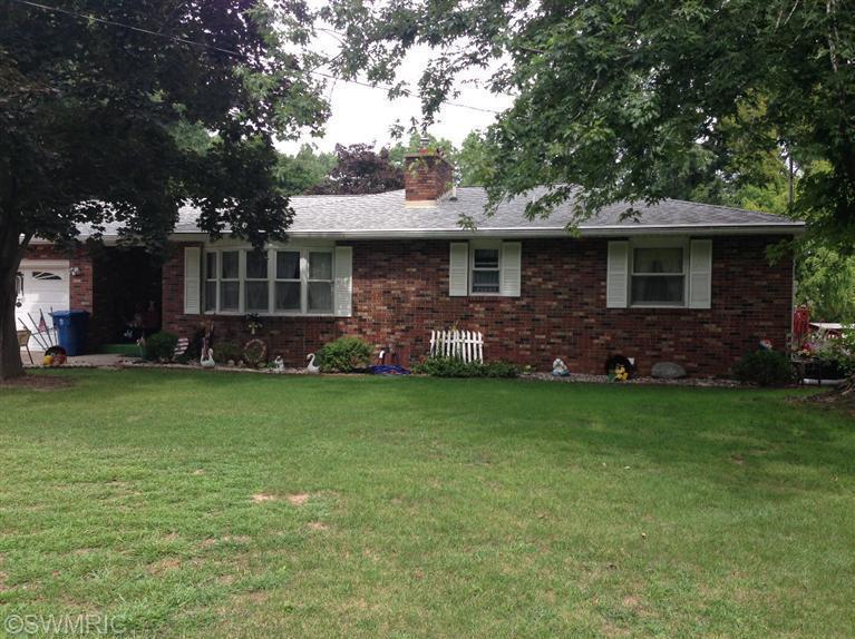 Real Estate for Sale, ListingId: 28731186, Colon,MI49040
