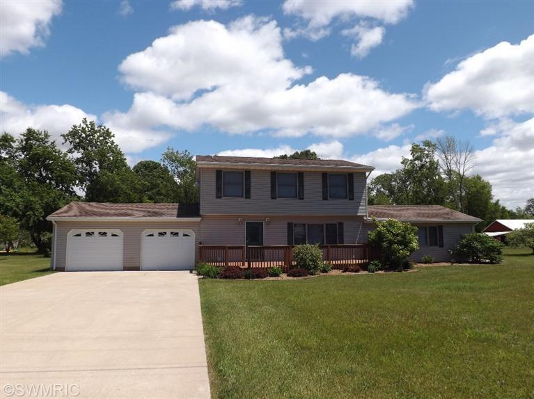 7491 County Road 687, South Haven, MI 49090
