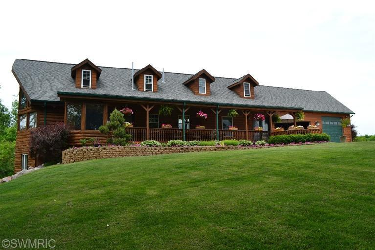 Real Estate for Sale, ListingId: 28583897, Reed City,MI49677