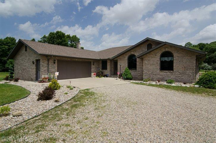 Real Estate for Sale, ListingId: 32077552, Buchanan,MI49107