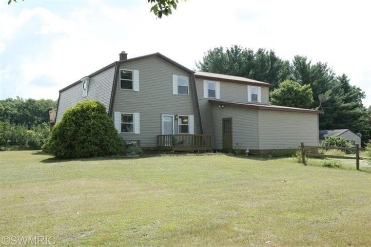 Real Estate for Sale, ListingId: 28603242, Constantine,MI49042