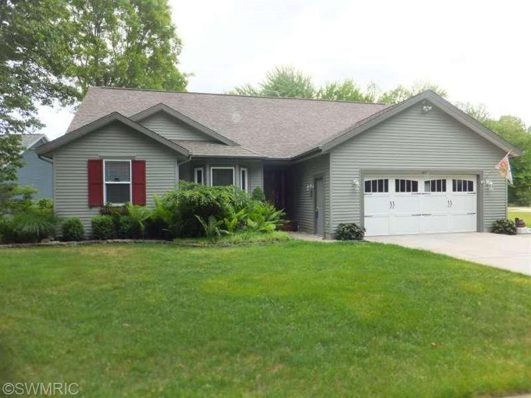 Real Estate for Sale, ListingId: 28650674, Twin Lake,MI49457