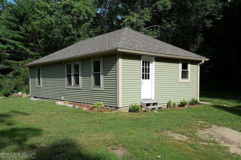 Real Estate for Sale, ListingId: 28614559, Plainwell,MI49080
