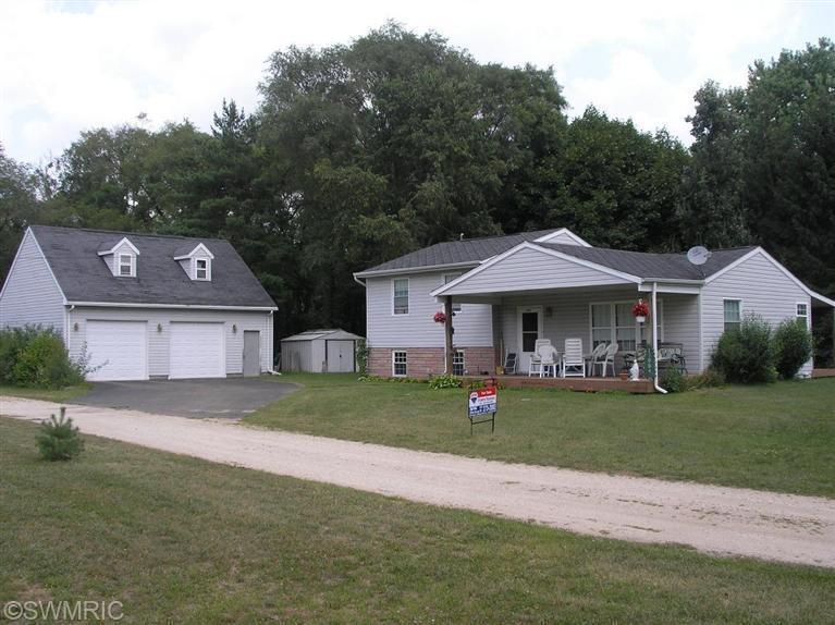 Real Estate for Sale, ListingId: 29927184, Constantine,MI49042