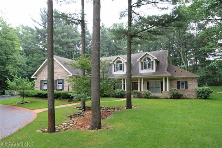 Real Estate for Sale, ListingId: 28710487, Lawton,MI49065